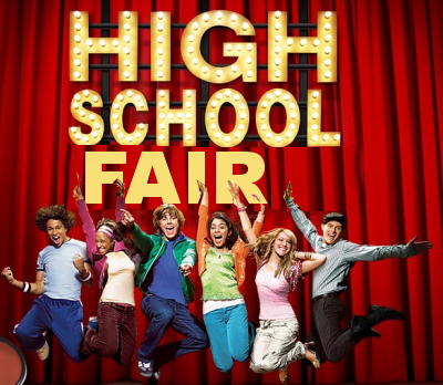 NEWS FROM THE COUNSELING OFFICE – High School Fair