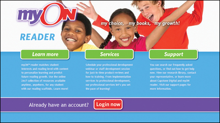 New Myon Ebooks For Summer Reading O A Thorp Scholastic