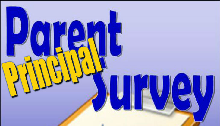 Thorp LSC Principal Survey 2016