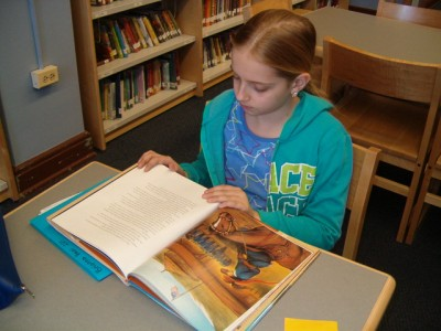 2014 Library Students & Battle of Books 068