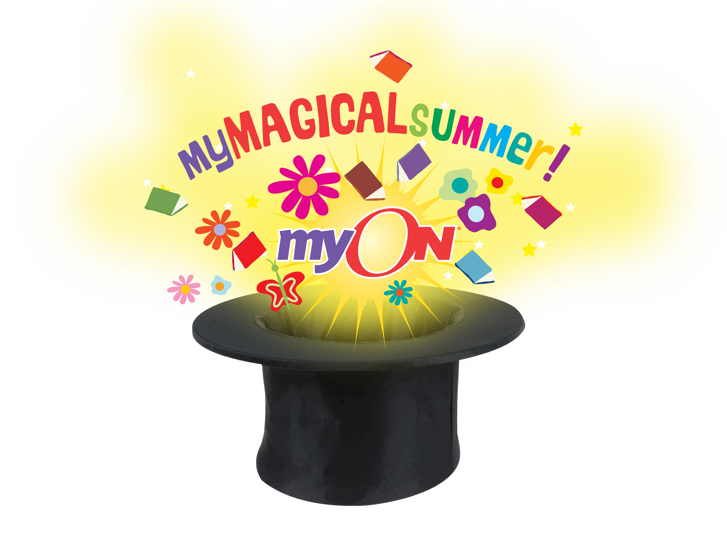 MYMAGICAL SUMMER MYON
