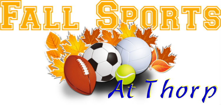 FALL SPORTS UPDATED SCHEDULES