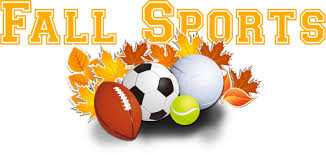 PICTURE - FALL SPORTS