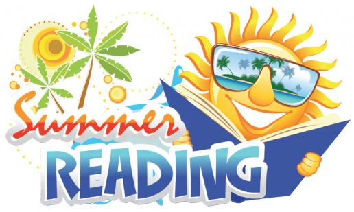 SummerReading 2015