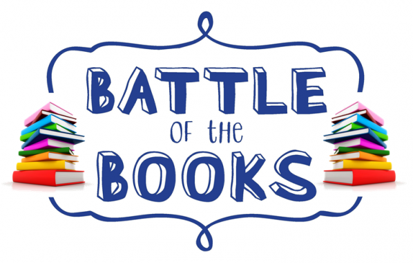 Battle of the Books and Storytelling Club
