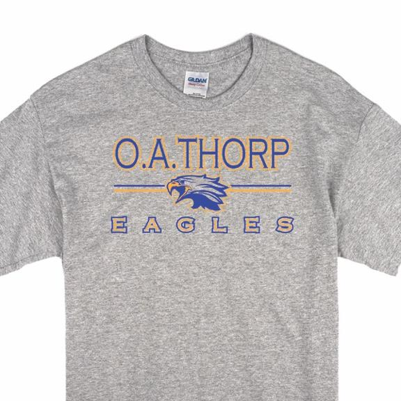 NEW Thorp T-shirt