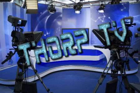 Thorp TV