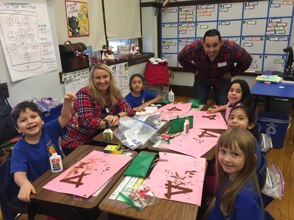 December 16-Winter Parent Project Day