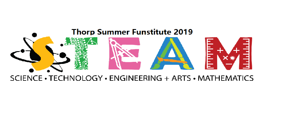 Summer Funstitute Registration Now Open!