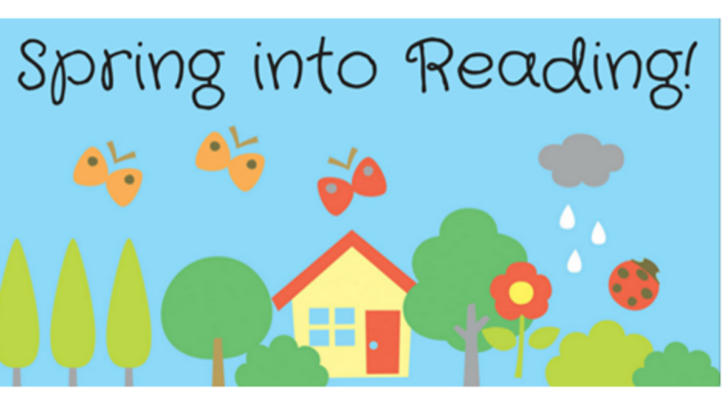 Spring Learning Challenge April 12 – April 29, 2019
