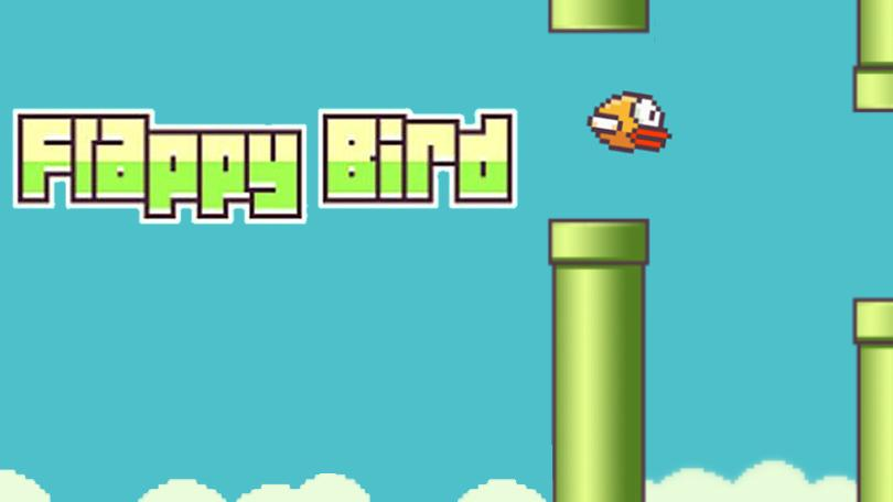 Thorp Flappy Games