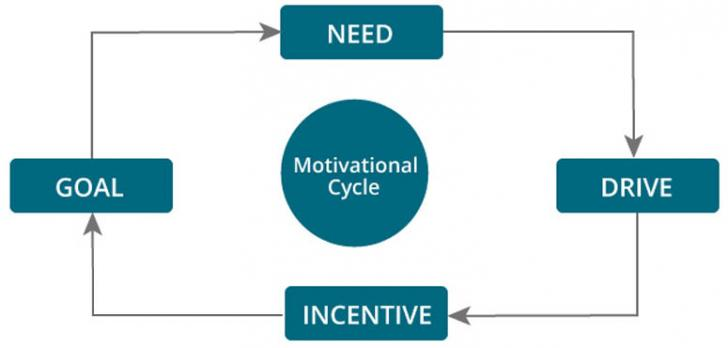 PLC – Growth And Cycles Of Motivation